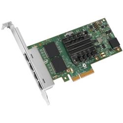 INTEL I350-T4 4XGBE BASET ADAPTER FOR IBM SYSTEM X