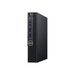 DELL OPTIPLEX 3070 MFF I5-9500T- 8GB- 256GB SSD- NO-WL- W10P- 1YOS