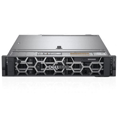 DELL R540- 2U- SILVER 4210R(1/2)- 16GB(2/16)- 1TB SATA 3.5