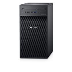 DELL T40 TWR- E-2224G(1/1)- 8GB(1/4)- 1TB NHP SATA 3.5