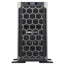 DELL T440 TWR- SILVER-4210R(1/2)- 16GB(2/16)- 1TB SATA 3.5