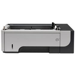 HP LASERJET 500 SHEET PAPER TRAY FOR P3015- M521 AND M525 SERIES PRINTERS