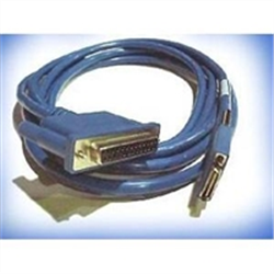 CISCO (CAB-SS-232FC=) RS-232 CABLE- DCE FEMALE TO SMART SERIAL- 10 FEET