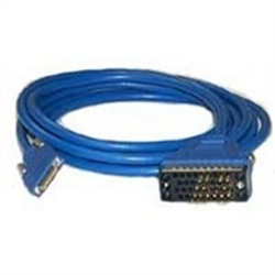 CISCO (CAB-SS-V35MT=) V.35 CABLE- DTE MALE TO SMART SERIAL- 10 FEET