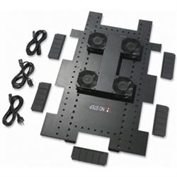 APC (ACF502) NETSHELTER SX ROOF FAN TRAY 208-230 VAC