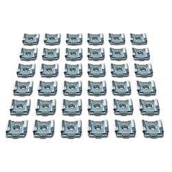 APC (AR8005) #10-32 HARDWARE KIT (36 CAGE NUTSFOR MOUNTING SUN EQUIPMENT)