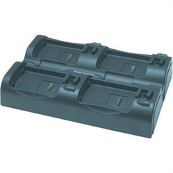 DATALOGIC MULTIDOCK BATTERY 4-BAY SKORPIO
