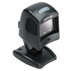 DATALGIC SCANNING MAGELLAN 1100I 2D SCANNER ONLY 2D BLACK NO BUTTON STAND