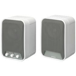 ELP-SP02 2 X 15W SPEAKERS WALL MOUNTING