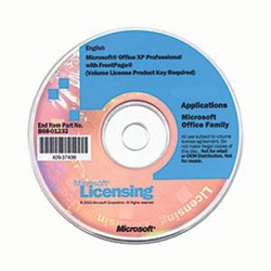 MICROSOFT OFFICE LSA OLP 1LICENSE NOLEVEL