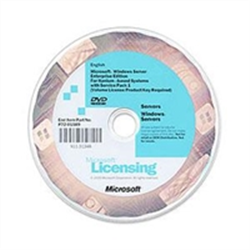 MICROSOFT PROJECTSERVER SA OLP 1LICENSE NOLEVEL