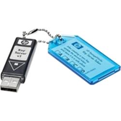 HP 1/8 G2 AUTOLOADER/MSL ENCRYPTION KIT