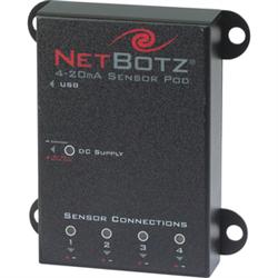 APC (NBPD0129) NETBOTZ 4-20MA SENSOR POD