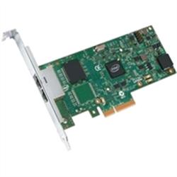 INTEL ETHERNET I350F2 SERVER ADAPTER RJ45 PCI-E RETAIL