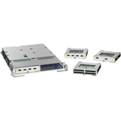 ASR 9000 2-PORT 10GE MODULAR PORT ADAPTER