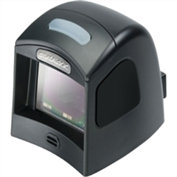 DATALGIC SCANNING MAGELLAN 1100I EZ BLACK BUTTON KBW STAND INCLUDES PS-2 CABLE 8-0741-17