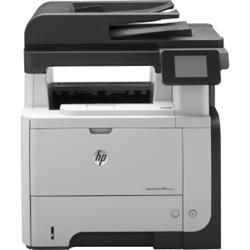 HP LJ PRO 500 MFP M521DN MONO-A4- 40PPM- NETWORK- AUTO DUPLEX- 1YR