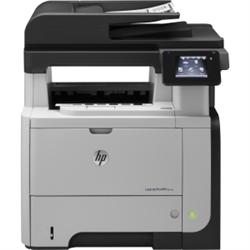 HP LJ PRO 500 MFP M521DW MONO MFP - A4- 40PPM- NETWORK- WIFIAUTO DUPLEX- 1YR
