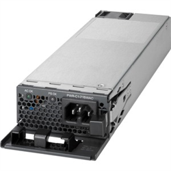 CISCO (PWR-C1-715WAC=) 715W AC CONFIG 1 POWER SUPPLY