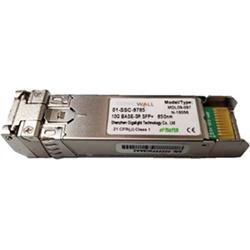 SONICWALL 10GB-SR SFP+ SHORT REACH FIBER MODULE MULTI-MODE NO CABLE