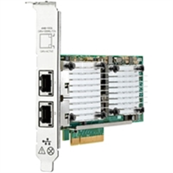 HPE ETHERNET 10GB 2P 530T ADPTR