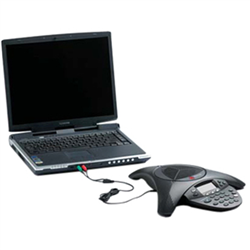 POLYCOM COMPUTER CALLING KIT FOR SOUNDSTATION2S W/ LCD