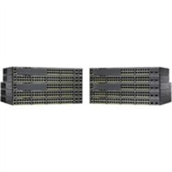 CISCO (WS-C2960X-48TD-L) CATALYST 2960-X 48 GIGE- 2 X 10G SFP+- LAN BASE