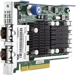HPE FLEXFABRIC 10GB 2-PORT 533FLR-T ADAPTER OPTION