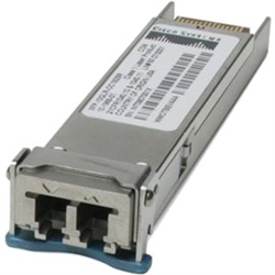 CISCO (XFP10GLR-192SR-L=) LOW POWER MULTIRATE XFP SUPPORTING 10GBASE-LR AND OC-192 SR