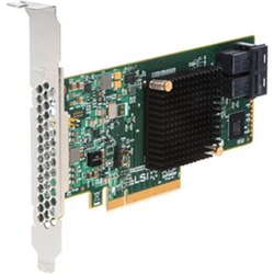 INTEL ENTRY RAID- PCIE AIC- 12G SAS/SATA- 8X INTERNAL PORTS (IR)- SF8643