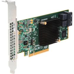INTEL ENTRY RAID- PCIE AIC- 12G SAS/SATA- 8X INTERNAL PORTS (IR)- SF8643