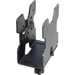 ERGOTRON THIN CLIENT CPU HOLDER BLACK