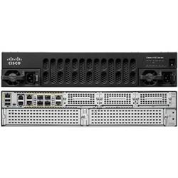 CISCO (ISR4451-X-V/K9) CISCO ISR 4451 UC BUNDLE- PVDM4-64- UC LIC