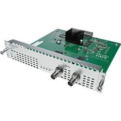 CISCO (SM-X-1T3/E3=) ONE PORT T3/E3 SERVICE MODULE