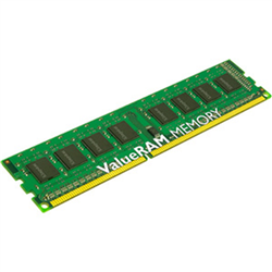 4GB 1600MHZ DDR3 NON-ECC CL11 DIMM SR X8 STD HT BULK PACK 50-UNIT INCR