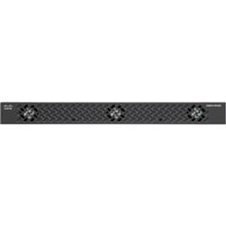 CISCO (VG320) MODULAR 48 FXS PORT VOIP GATEWAY WITH PVDM3-128