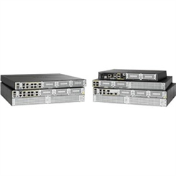 CISCO (ISR4321-AX/K9) CISCO ISR 4321 AX BUNDLE W/APP- SEC LIC