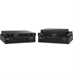 CISCO (ISR4351-SEC/K9) CISCO ISR 4351 SEC BUNDLE W/SEC LICENSE