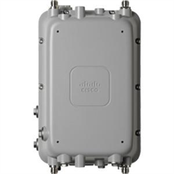 CISCO (AIR-AP1572EAC-Z-K9) 802.11AC OUTDOOR AP- EXTERNAL-ANT- AC-POWER- REG. DOMAIN-Z