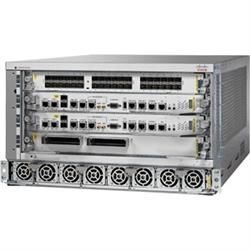 CISCO (ASR-9904) ASR-9904 2 LINE CARD SLOT CHASSIS