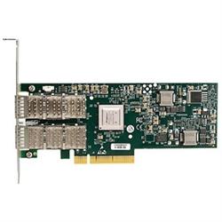 HP IB FDR/EN 40GB 2P 544+QSFP ADPTR
