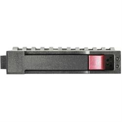 HPE 2TB 6G SATA 7.2K 2.5IN 512E SC HDD