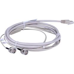 HP X260 E1 2BNC 75 OHM 3M ROUTER CABLE(04026106) -H3C