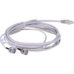 HP X260 E1 RJ45 BNC 75-120 OHM CONVERSION ROUTER CABLE(04026813) -H3C