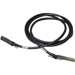 HP X240 40G QSFP+ QSFP+3M DACCABLE