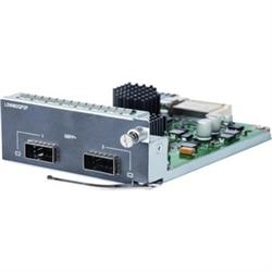 HPE 5510 2-PORT QSFP+ MODULE
