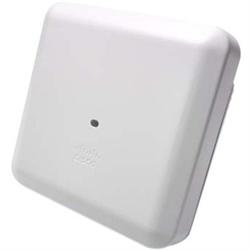 CISCO (AIR-AP2802I-Z-K9) 802.11AC W2 AP W/CA; 4X4:3; INT ANT; 2XGBE Z DOMAIN