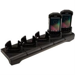 ZEBRA MULTIDOCK CHARGE ONLY 5-BAY TC7X