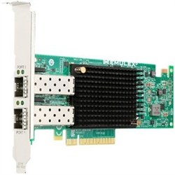 LENOVO EMULEX VFA5.2 2X10 GBE SFP+ ADAPTER AND FCOE/ISCSI SW