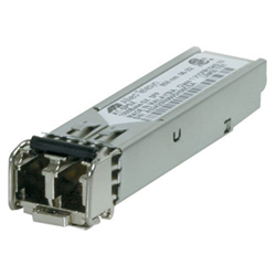 500M 850NM 1000BASE-SX SMALL FORM PLUGGABLE - HOT SWAP ITR